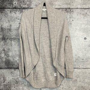 Aritzia // Talula // Haddon Cocoon Style Cardigan